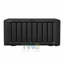 Synology DiskStation DS1819+ NAS 8-Bay