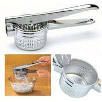 Potato Masher & fruit press