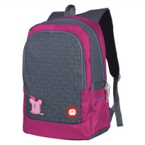CJR | TAS RANSEL / BACK PACK KASUAL ANAK PEREMPUAN - CCL 002