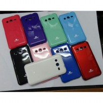 Jelly Case Original Mercury Goospery Samsung Core 2