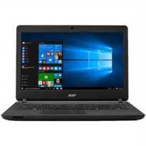 Acer Aspire ES1-432-C52R - Intel N3350 - 2GB - 14' - Hitam