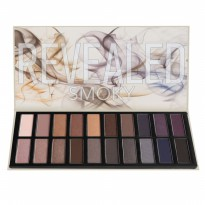 COASTAL SCENTS REVEALED SMOKY PALLETE
