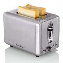 Hot Produk Fortune Candy Kst009 2 Slices Toaster Bagel Toaster With
