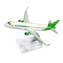 [BIG DEAL] Miniatur Pesawat Terbang Mix Airlines (Re-Stock)