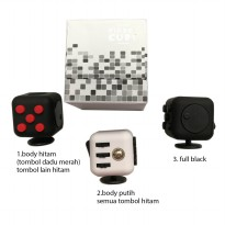 Fidget Cube Toy Gift Relief Anxiety Stress Cubes