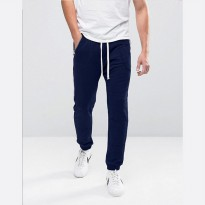 (Limited) Jfashion Celana Jogger Training Pants Pria Simpel elegan - Syd