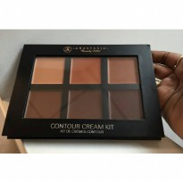 anastasia beverly hills cream kit