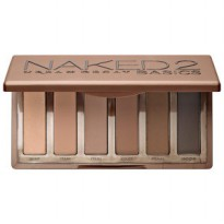 Urban Decay Naked 2 Basic