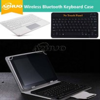 [globalbuy] High Quality Removable Bluetooth Keyboard Case Cover For Samsung Galaxy Tab S /3707678
