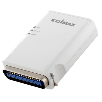 Edimax PS-1206P Fast Ethernet USB / Parallel Print Server