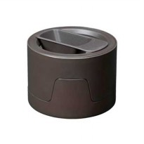 Kinto Column Coffee Dripper Brown (22850)