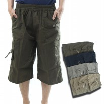 Celana pendek Cargo Big size / High Quality Materials / tersedia 6 warna /Short Pants