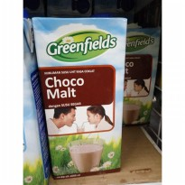 Greenfields uht isi 2pcs