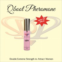 [SPRAY] Luv Pheromone 10ml by Qboot Pheromone