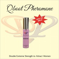 [SPRAY] ROMANCE PHEROMONE BY QBOOT PHEROMONE