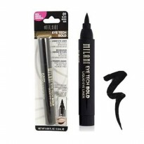 MILANI - EYE TECH BOLD LIQUID EYELINER #01 BLACK