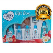 TERMURAH CUSSONS GIFT BOX - BEST BUY