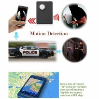 Mini GSM Motion Detection Camera
