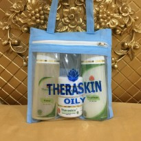 Paket Oily Theraskin Original