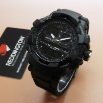 [Reddington Original] R6064 Jam Tangan Pria Rubber