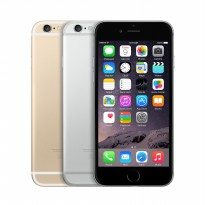 Apple iPhone 6 - 64GB - Gold / Space Gray / Silver White