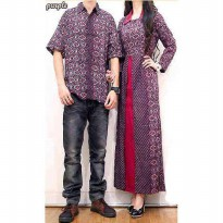 Batik Couple Panjang
