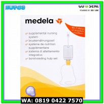(Bra Menyusui) Medela Supplemental Nursing System (SNS)