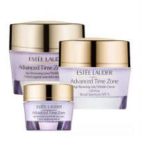 [SET] ESTEE LAUDER Advanced Timezone Complete
