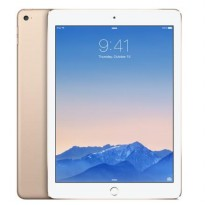 Apple iPad Air2 Cellular 64GB - Gold / Space Gray / Silver White