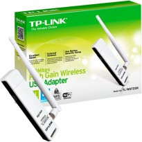 USB WIFI ADAPTOR TP-LINK-TL-WN722N