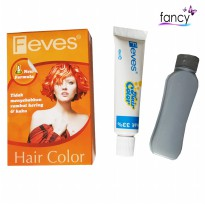 Feves Kecil (Hair Color New Formula)