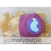 Training Pants Anak Cuddle Me Misty Purple