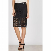 Francois Lucka Skirt in Black