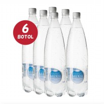 Ardesy Natural Mineral Water - Bundling 6 Botol