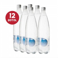Ardesy Natural Mineral Water - Bundling 12 Botol