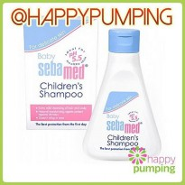 Sebamed Children's Shampoo 250 ml
