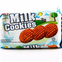 Aim Milk Cookies 250 gram