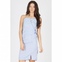 Eldoria Dress Blue