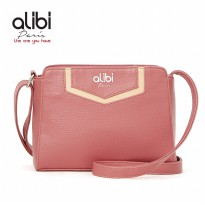 Alibi Paris Maury Bag - T4574P3
