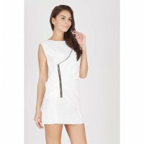 Deibel Wrap Dress