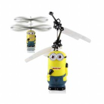 Minion Flying Toys Mainan Terbang Despicable Me