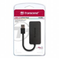 Transcend USB HUB 3.0 USB 4 Port