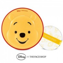 [THE FACE SHOP] Disney CC Cooling Cushion ★ Disney Winnie The Pooh Limited Edition ★
