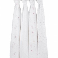 Aden + Anais Swaddle Muslin Lovely