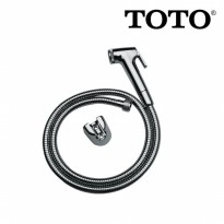 Toto Shower Spray Chrome / Jet Washer THX20MCRB Best Seller & Berkualitas Tinggi