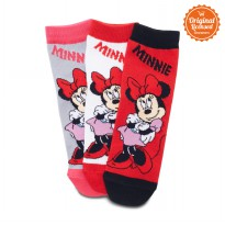 Mickey and Friends Sock Kids 5-8 Tahun NN6GN003