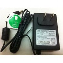 AC Adapter 12V 100-240V For Seagate External Hard Drive