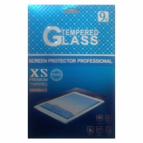 XS Samsung Galaxy Note 10.1' / N8000 Tempered Glass - 2.5D Real Glass & Real Tempered
