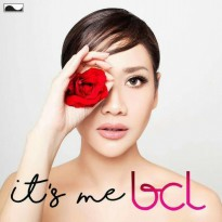 CD Original Bunga Citra Lestari - It's Me BCL (2017)