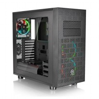 Casing Thermaltake Core X31 Riing RGB Edition Black